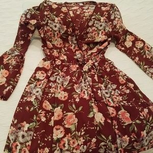 Dresses & Skirts - Beautiful Rose Dress